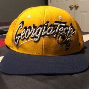 Georgia Tech Hat